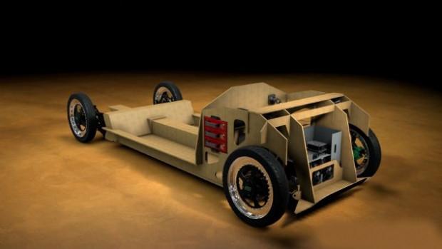 Dünyanın ilk biyolojik otomobili üretildi - Page 4