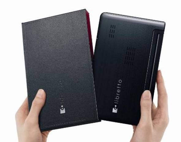 Dünyanın ilk çift ekranlı laptopu - Page 1