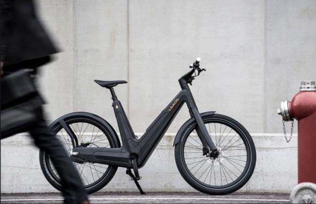 Dünyanın ilk karbon fiber güneş enerjili bisikleti! - Page 2