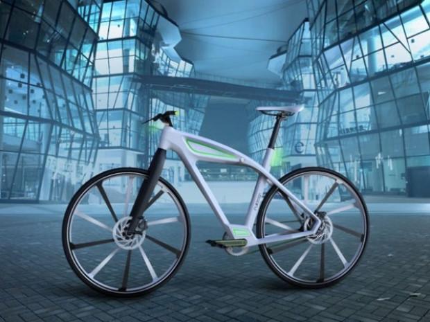 Dünyanın ilk karbon fiber güneş enerjili bisikleti! - Page 3