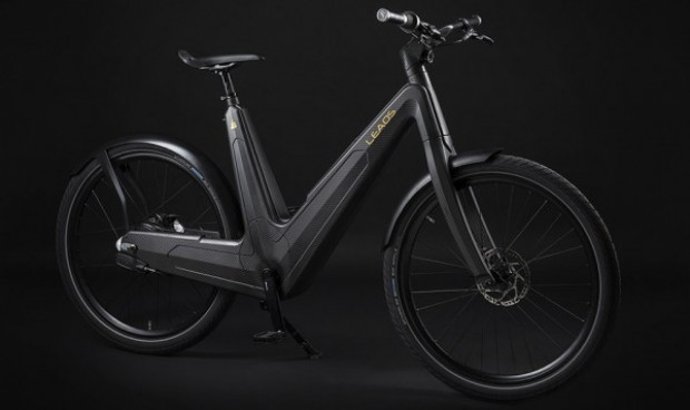 Dünyanın ilk karbon fiber güneş enerjili bisikleti! - Page 4