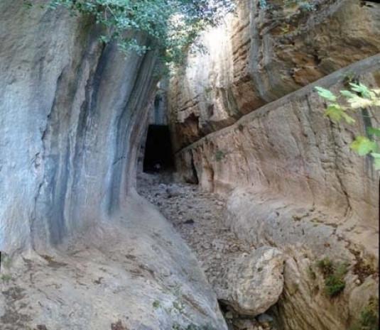 Dünyanın ilk tüneli Türkiye'de - Page 2
