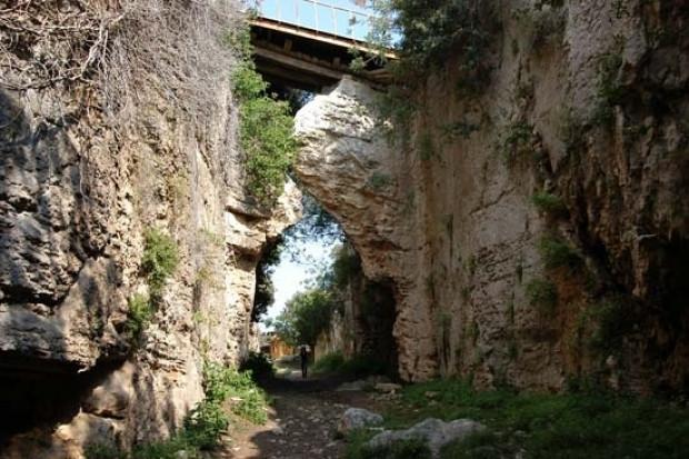 Dünyanın ilk tüneli Türkiye'de - Page 4