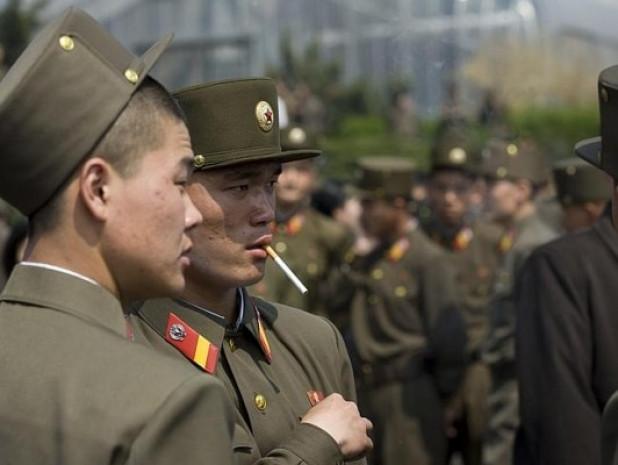 """Dünyanın """"kapalı kutu""""su Kuzey Kore - Page 3"""