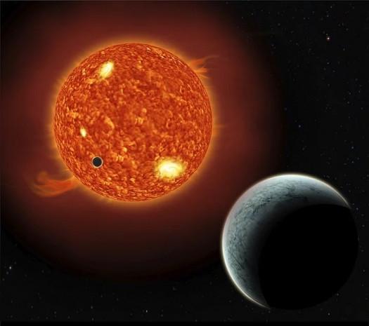 Dünya'nın kuzeni, gezegen Kepler-452b ile tanışın - Page 3