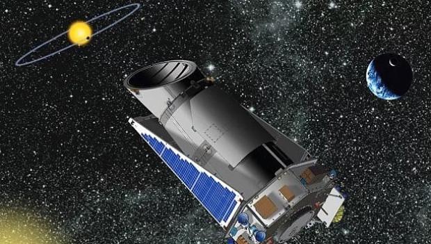 Dünya'nın kuzeni, gezegen Kepler-452b ile tanışın - Page 4