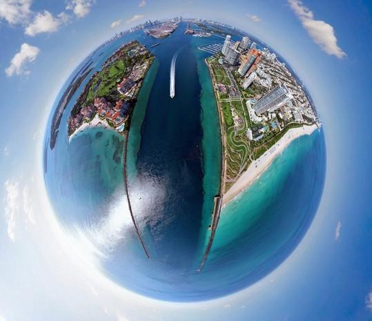 Dünyanın metropollerine 3 boyutlu bakın - Page 2