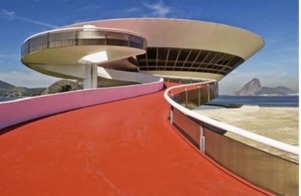Dünyanın mimari harikaları - Page 1