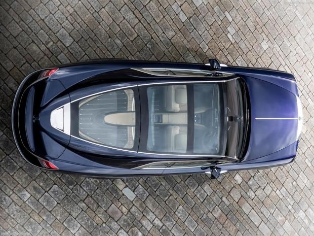 Dünyanın satış fiyatı en yüksek yeni otomobili - Page 3