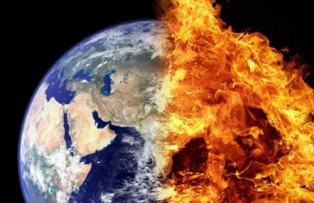 Dünyanın sonu 2600 yılı olarak belirlendi - Page 2