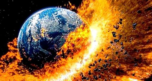 Dünyanın sonu 2600 yılı olarak belirlendi - Page 4
