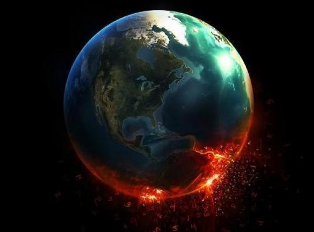 Dünyanın sonuna dair tutmamış 11 kehanet - Page 1