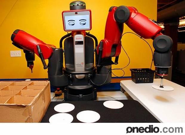 Dünyanın sonunu bu robotlar getirebilir mi? - Page 4