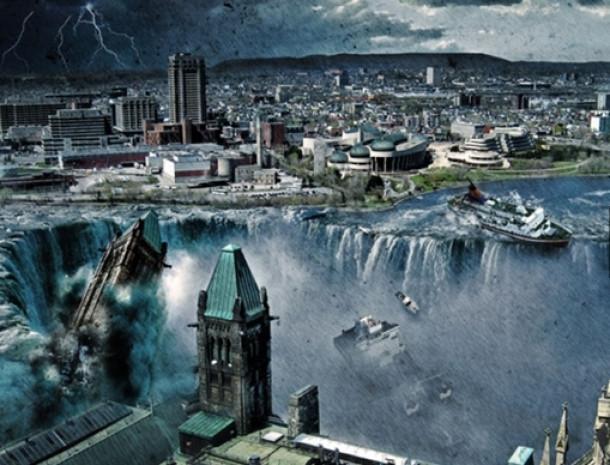 Dünyanın sonunu fotoğrafladı - Page 2