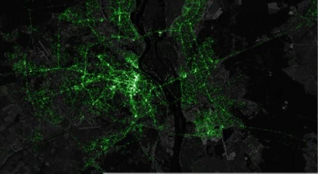 Dünyanın Twitter haritası - Page 3