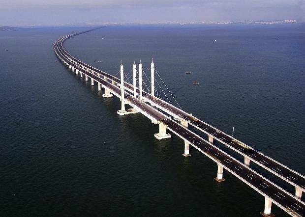 Dünyanın en uzun köprü ve viyadükleri - Page 3