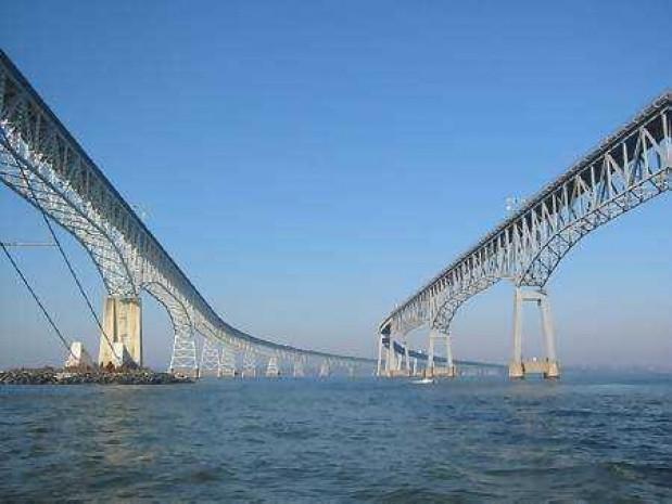 Dünyanın en uzun köprü ve viyadükleri - Page 4
