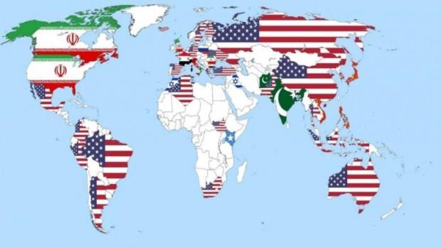 Dünya'ya bakış açımızı değiştirtirecek haritalar - Page 3