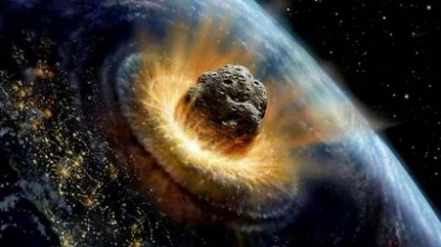 Dünyaya çarpacağı iddia edilen gök taşları! - Page 2