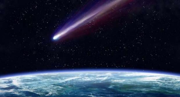 Dünyaya çarpacağı iddia edilen gök taşları! - Page 3