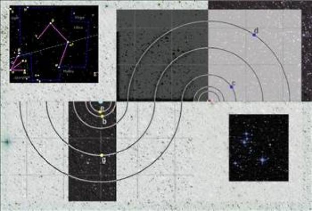 Dünyaya en çok benzeyen 'Gliese 581g'in özellikleri - Page 2