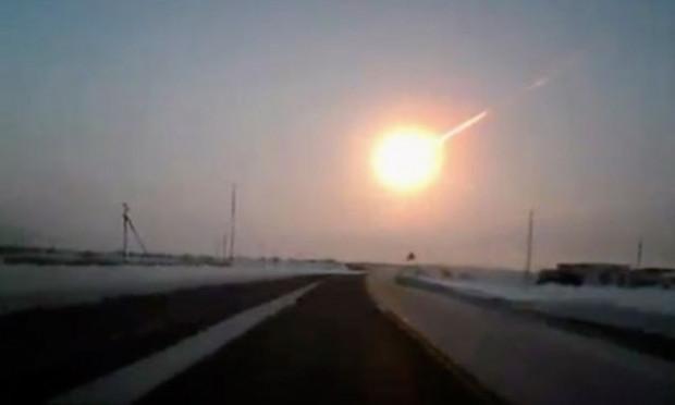 Dünyaya yaklaşan 3 büyük meteor! - Page 2