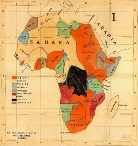 Dünyayı ciltlerce kitaptan daha iyi anlatan 15 harita - Page 4