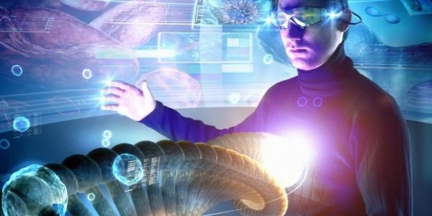 Dünyayı değiştirecek teknolojiler - Page 4