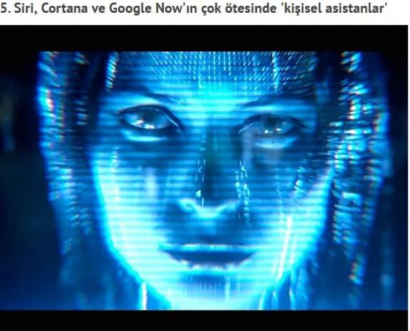 Dünyayı tümden değiştirecek yeni teknolojiler! - Page 4