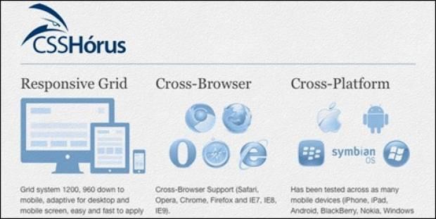 CSS uyumlu Framework - Page 2