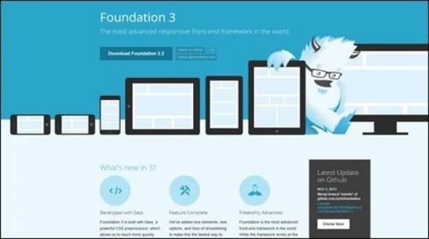 CSS uyumlu Framework - Page 3