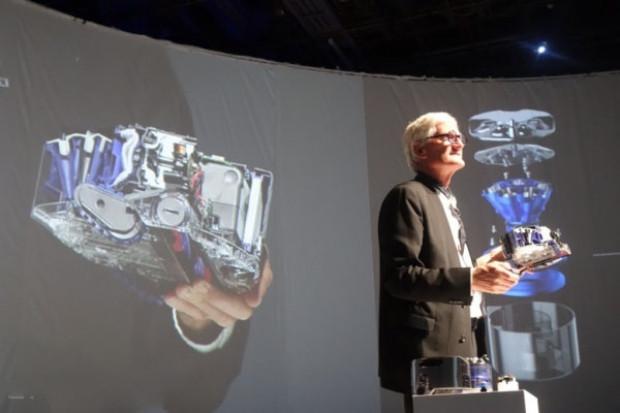 Dyson's, yeni temizlik robotu Eye 360'ı tanıttı! - Page 4