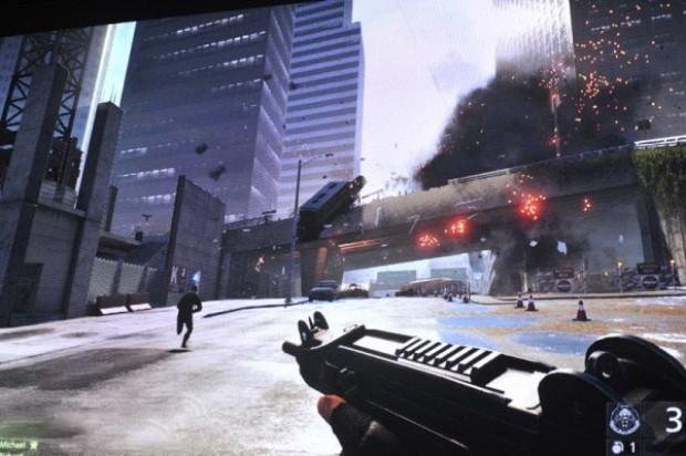 E3 2014'te Battlefield tanıtımı! - Page 3