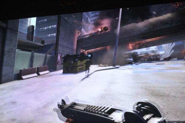 E3 2014'te Battlefield tanıtımı! - Page 4