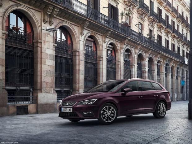 2017 model Seat Leon tanıtıldı! - Page 2