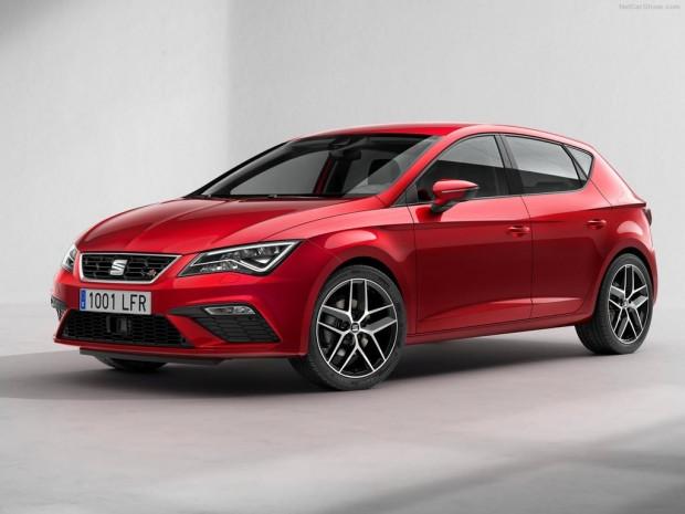 2017 model Seat Leon tanıtıldı! - Page 3