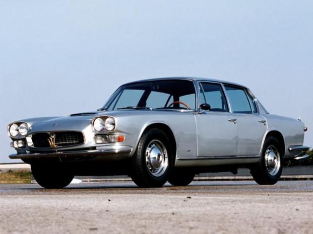 Efsane Araba Markalarının İlk Modelleri - Page 3