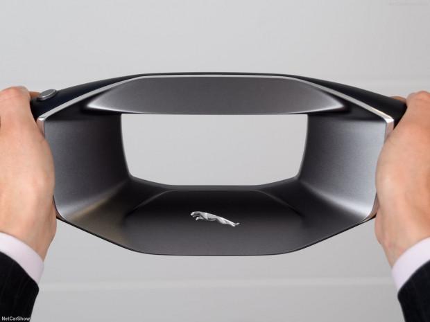 Efsane direksiyonuyla Jaguar Future-Type - Page 1