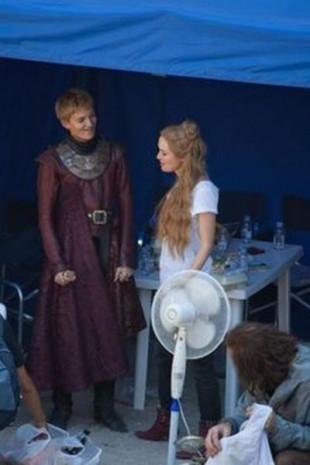Efsane dizi Game of Thrones nasıl çekiliyor? - Page 3
