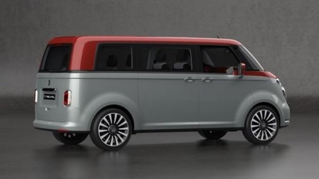 Efsane geri dönüyor: Volkswagen T1 - Page 4