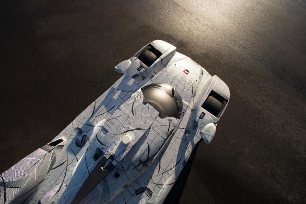 Efsane konsept Cadillac DPI-VR! - Page 3
