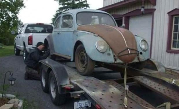 Efsane model Beetle, yeniden doğuyor! - Page 3