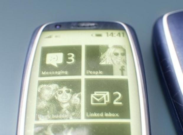 Efsane Nokia 3310 ve Ericsson'un T28s akıllı telefona dönüşürse nasıl olur - Page 1