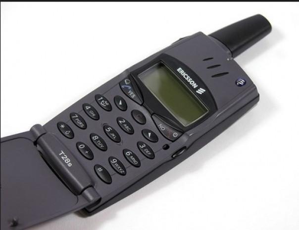 Efsane Nokia 3310 ve Ericsson'un T28s akıllı telefona dönüşürse nasıl olur - Page 2