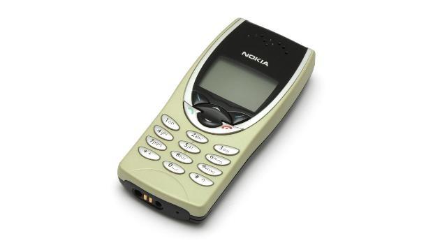 Efsane Nokia modelleri - Page 1