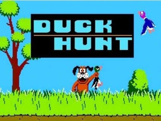Efsane oyun Duck Hunt'ın sırrı çözüldü - Page 1