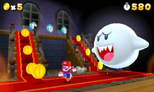 Efsane oyun geri dönüyor,Super Mario 3D'den muhteşem görüntüler! - Page 3