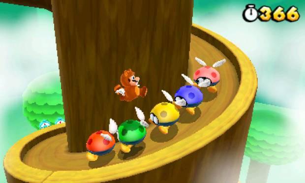 Efsane oyun geri dönüyor,Super Mario 3D'den muhteşem görüntüler! - Page 4