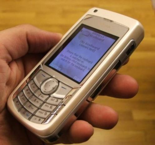 Efsaneleşen Nokia telefonları - Page 4