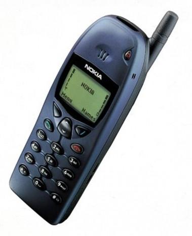 Efsaneleşmiş Nokia telefonları - Page 3